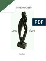 Escritor Eduardo - Landa Mwono