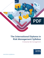 IRM diploma-syllabus-sept-2020