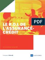 Assurance credit_ ROI - 2020