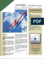 RevUP Newsletter August 2010