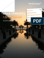 United Arab Emirates (UAE) Off Plan Property Investment and Opportunities