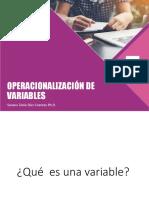 5 OPERACIONALIZACIÓN DE VARIABLES 2020 (1)
