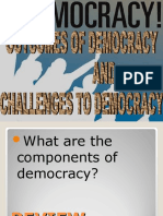 outcomes and expectation on democracy.ppt