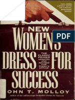 Molloy, John T [Molloy, John T] - New women's dress for success-New York _ Warner Books (1996)
