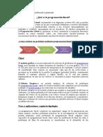 PROGRAMACION LINEAL.doc