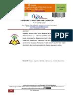 98-106 DIASPORIC LITERATURE---AN OVERVIEW.pdf
