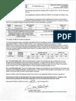 FPT F4DFE613M u-r-015-0290