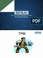 Apresentação TPM Senai