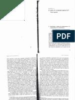 ZAGZEBSKI, L. O que é conhecimento (2012).pdf