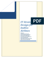 Sample ITSDI Report for students