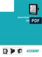 Acuvim-II-Power-Meter-User-Manual-1040E1303