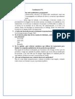 Cuestionario N1