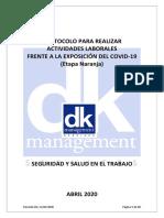 1 Protocolo Actuacioìn Laboral DKMS - COVID 19 Rev 01__NC