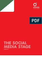 Social Media Stage