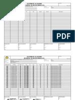 001 REGISTRO  DE RECEPCION DE GCL rev01
