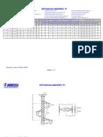 ANEXO 2.3 Distancias AMARRES S
