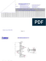 ANEXO 2.4 Distancias ÁNGULOS S