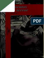 Molina, Mariano (ed.) - Cuentos de terror. Antología