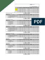 Calculo de Termomagneticos PDF