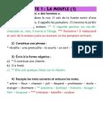 La moufle - Exercices.pdf