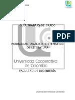 GUÍA MODALIDAD ANALISIS SISTEMATICO DE LITERATURA - copia.pdf
