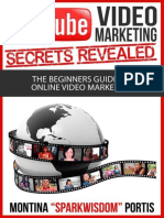 YouTube video marketing _ secrets revealed _ the beginners guide to online video marketing ( PDFDrive.com ).epub