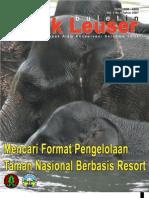 Buletin Jejak Leuser Edisi 8