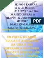 Apresentação - Professor Vianna