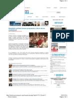 26-01-11 Diputados Priístas lanzan propuestas a favor de los ciudadanos