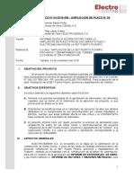 SET Puerto Pizarro Ampliacion N°04