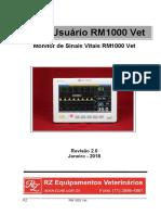 Manual Pdf  Monitor 10 RM1000VET