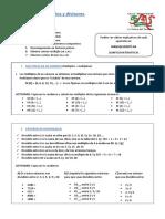 Resumen Multiplos y Divisores 5