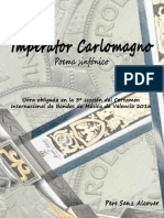 Imperator Carlomagno (Banda y Coro) - Pere Sanz Alcover