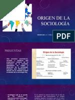 SOCIOLOGIA TRABAJO DE INVESTIGACIÓN