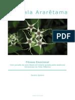 Mandala Ararêtama. Fitness Emocional. Uma jornada de auto-desenvolvimento guiada pelas essências vibracionais da Mata Atlântica.