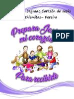 CATEQUESIS LIBRO SAGRADO