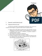 GUÍA PARA LA OPERACIÓN Y MANTENIMIENTO DE LECHO DE SECADOS-OPS