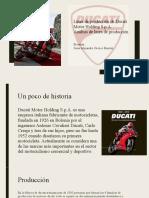 pitch ducati