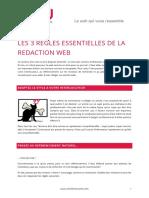 Les-3-regles-essentielles-de-la-redaction-web