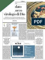 San Rocco.Marino Niola.Repubblica.2020