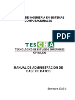 MANUAL DE PRÁCTICAS 1
