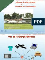 P2&Conc Bas Elec&Cables.ppt