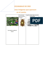 Un relato fascinante El escarabajo de Oro con guia (1) de duvan