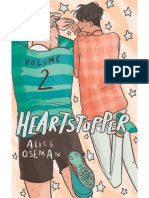 Heartstopper 2 Excerpt