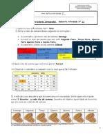 complementação 1º ano- atividade 11 gabarito