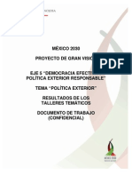 "DEYPER_PE  ""Mexico 2030 IMPERIO FECAL"" @felipecalderon @HRClinton @BarackObama"