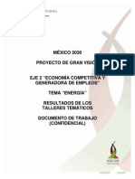 "ECYGDE_ENERGIA DESARROLLO_SUSTENTABLE""Mexico 2030 IMPERIO FECAL"" @felipecalderon @HRClinton @BarackObama"