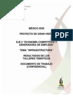 """ECYGDE_INFRAESTRUCTURA """"Mexico 2030 IMPERIO FECAL"""" @felipecalderon @HRClinton @BarackObama"""
