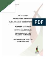 """IO_POBREZA """"Mexico 2030 IMPERIO FECAL"""" @felipecalderon @HRClinton @BarackObama"""