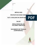 """IO_SALUD  """"Mexico 2030 IMPERIO FECAL"""" @felipecalderon @HRClinton @BarackObama"""